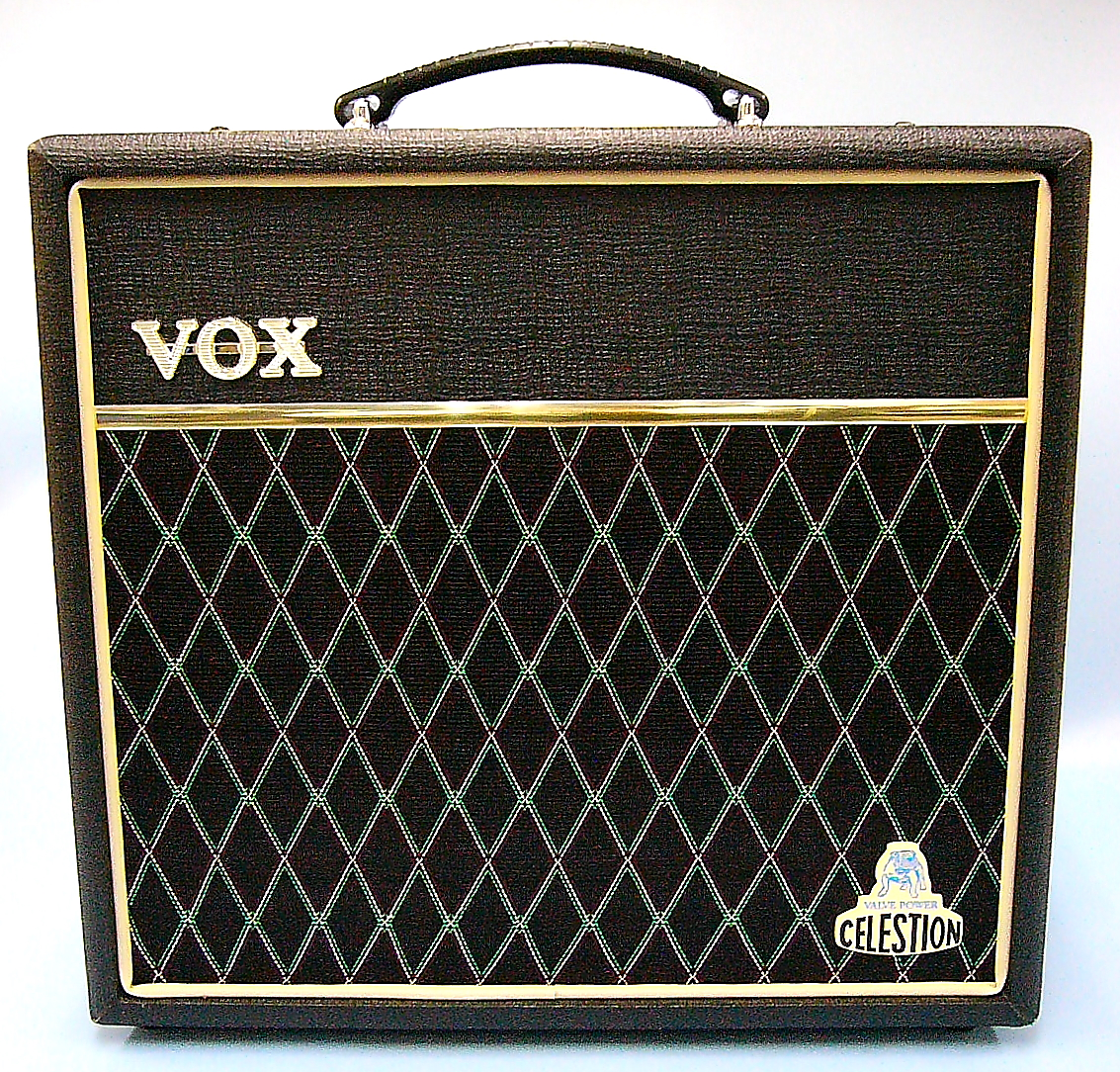 VOX ギターアンプ Cambridge 15 V9159