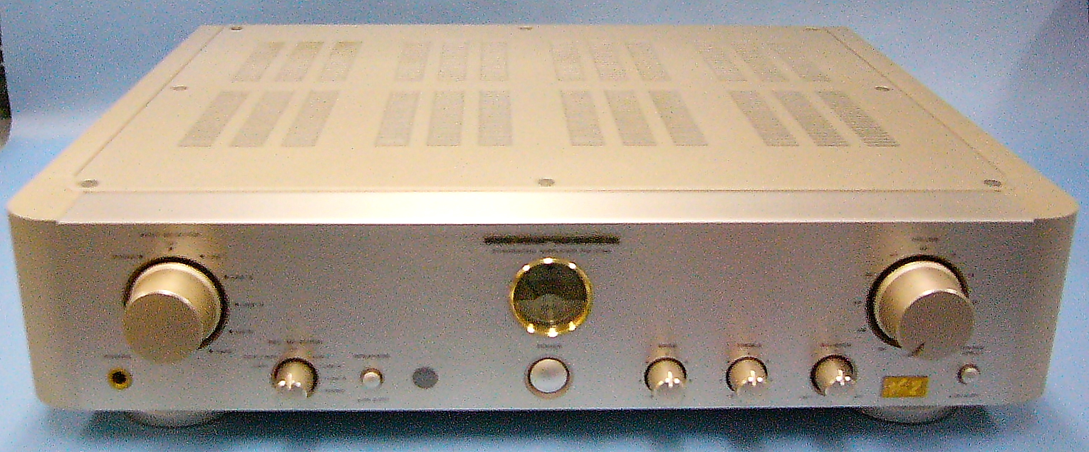 marantz プリメインアンプ PM-17SA Ver.2