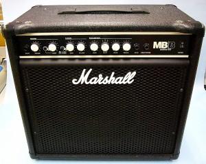 Marshall ベースアンプ MB30