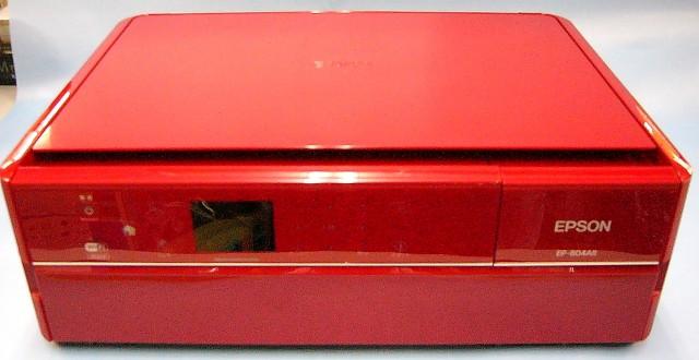 EPSON 複合機 EP-804AR