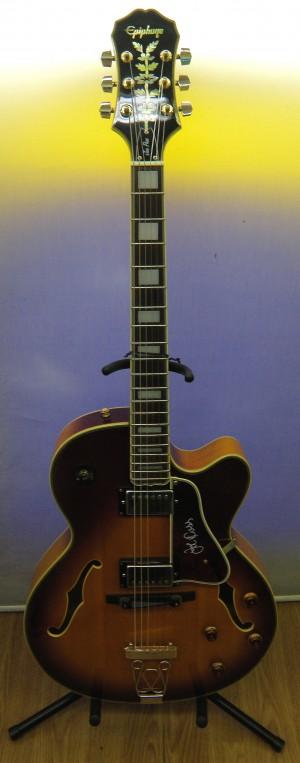 Epiphone エレキギター JOE PASS