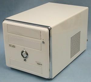 AOPEN デスクトップパソコン XC Cube EZ661-T(D)