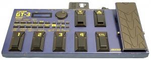 BOSS エフェクター GT-3