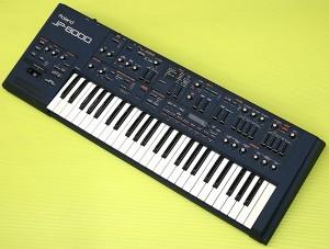Roland シンセサイザー JP-8000