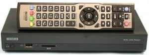 I・O DATA メディアプレーヤー AV-LS700