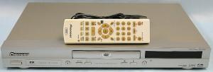 Pioneer DVDプレーヤー DV-545