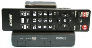 BUFFALO 地デジチューナー DTV-MIC100