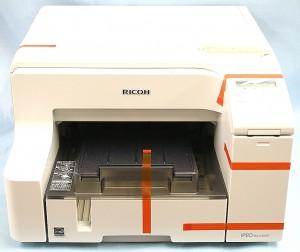 RICOH プリンタ GX e2600