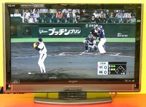 SHARP 液晶テレビ LC-32DX3