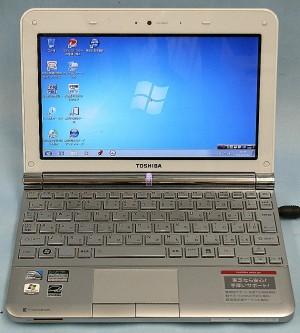 東芝 ノートパソコン dynabook UX23K