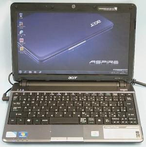 acer ノートパソコン AS1410-Kk22