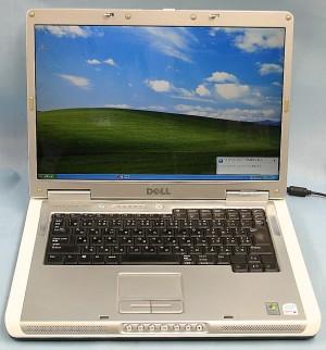 DELL ノートパソコン INSPIRON 6400