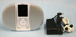 SONY ウォークマン NW-S764