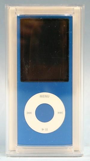 Apple iPod nano 4th 8GB MB732J/A