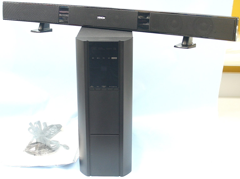 DENON ホームシアターシステム DHT-S311