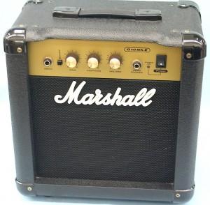 MARSHALL ギターアンプ G10 MK.Ⅱ
