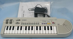 CASIO キーボード GZ-5