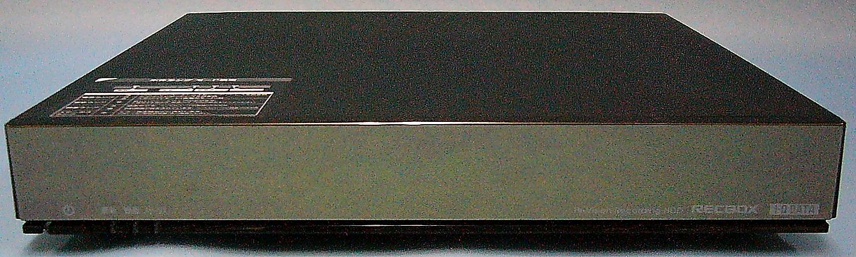 I・O DATA HDD RECBOX HVL-AV1.0