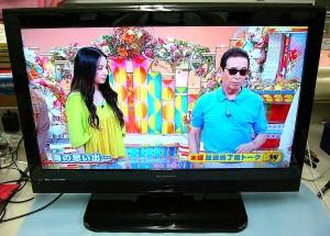 DX BROADTEC 液晶テレビ LVW-325