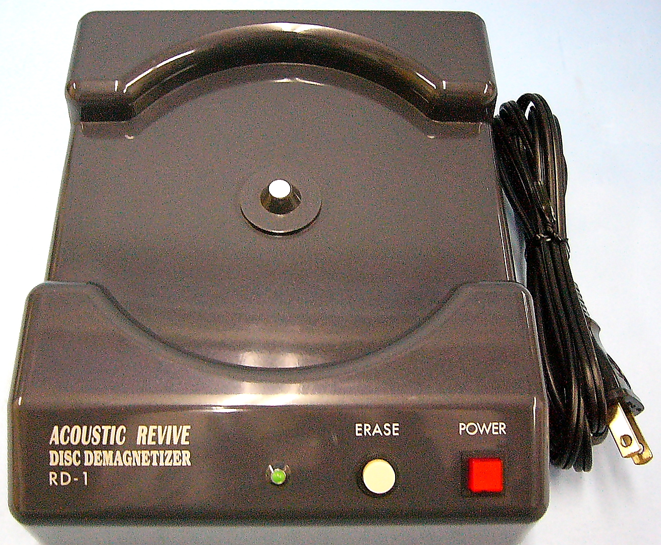 Acoustic Revive CD消磁器 RD-1