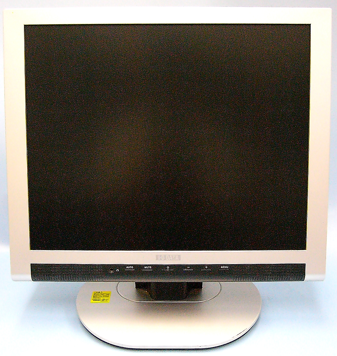 I・O DATA 液晶ディスプレイ LCD-A172LS