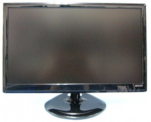 I・O DATA 液晶ディスプレイ LCD-MF222XBR