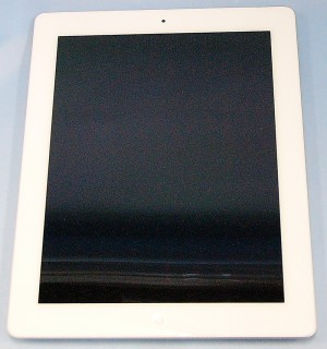Apple iPad MD329J/A 32GB
