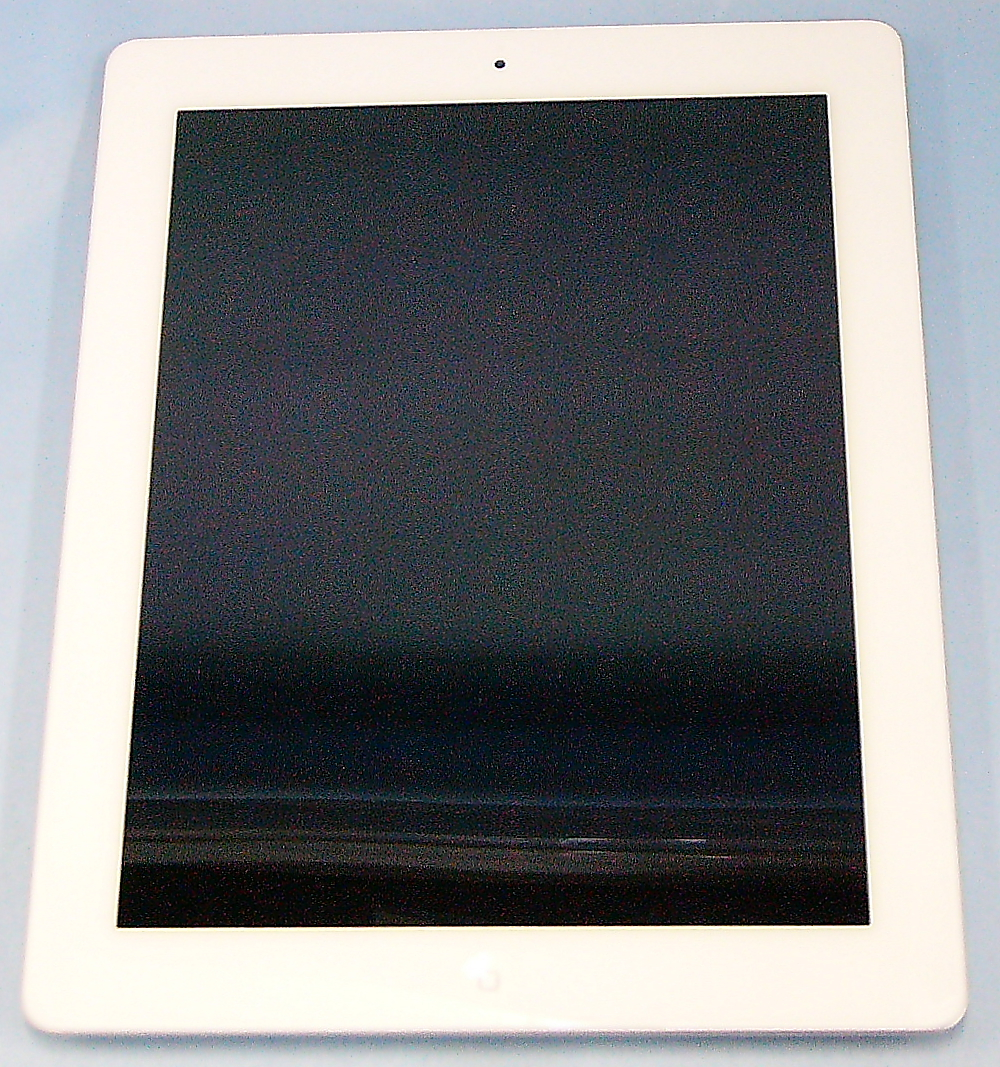 Apple iPad MD329J/A 32GB