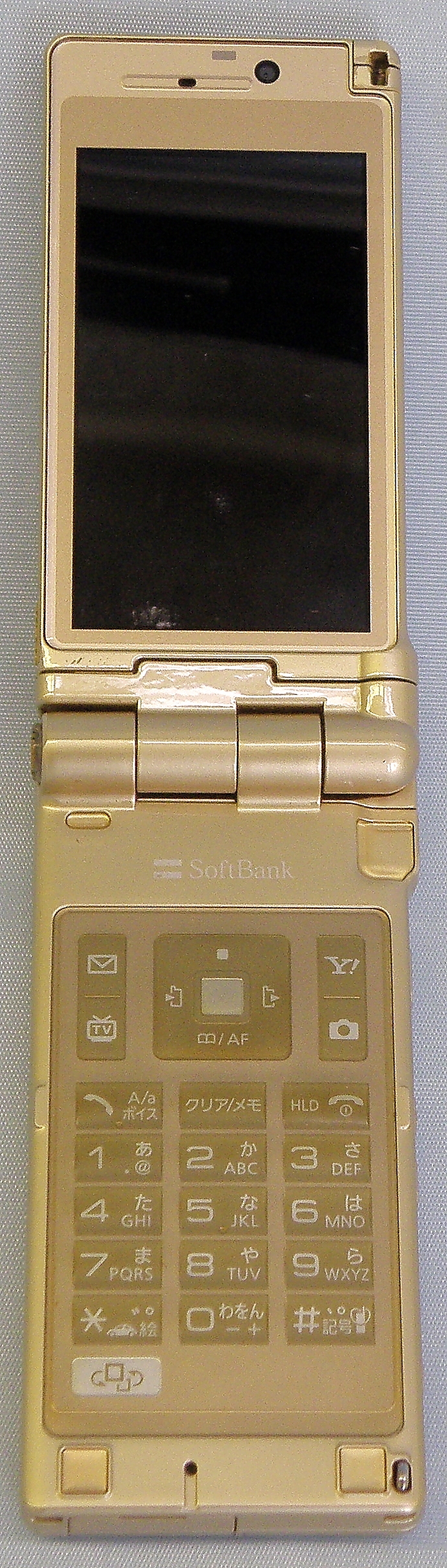 Panasonic 携帯電話 920P