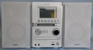 SONY ノートパソコン VPCW219AJ
