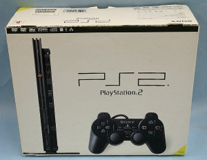 SONY PS2 SCPH-70000