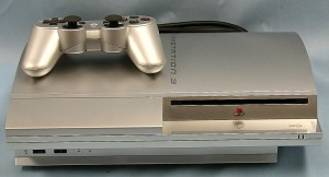 SONY PS3 CECH-H00