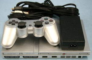 SONY PS2 SCPH-77000