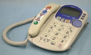 SANYO 電話機 TEL-A6