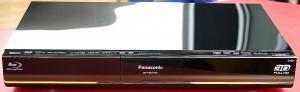 Panasonic BDプレーヤー DMP-BDT900