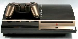 SONY PS3 40GB CECH-H00