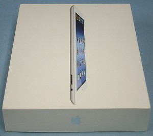Apple iPad3 16GB Wi-Fiモデル MD328J/A