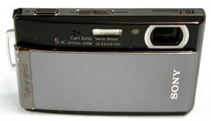 SONY コンパクトデジタルカメラ DSC-T300