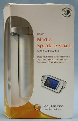 SONY スピーカースタンド MS430