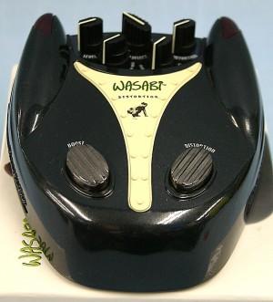 Danelectro Wasabi エフェクタ AX-1