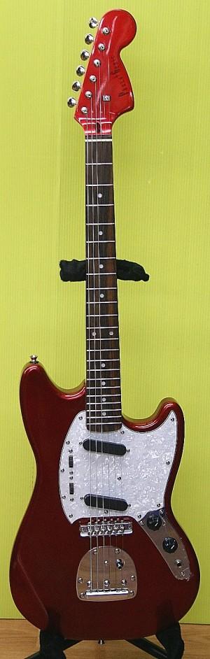 Photo Genic エレキギター MG-200