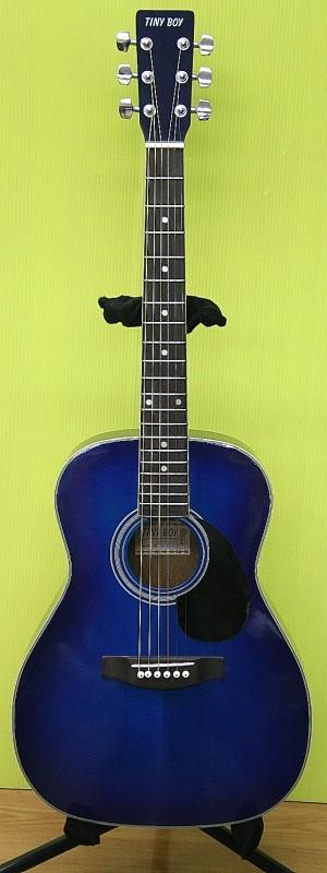 TINY BOY アコースティックギター TF-50 TBL