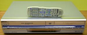 Victor VHS/DVDレコーダー DR-MV3