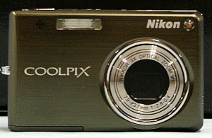 Nikon コンパクトデジタルカメラ COOL PIX S700