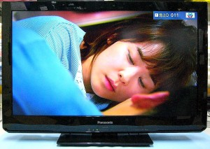 Panasonic 液晶テレビ TH-L32C3