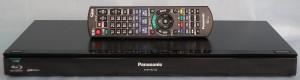 Panasonic BDレコーダー DMR-BRT220
