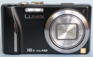 Panasonic デジタルカメラ DMC-TZ20