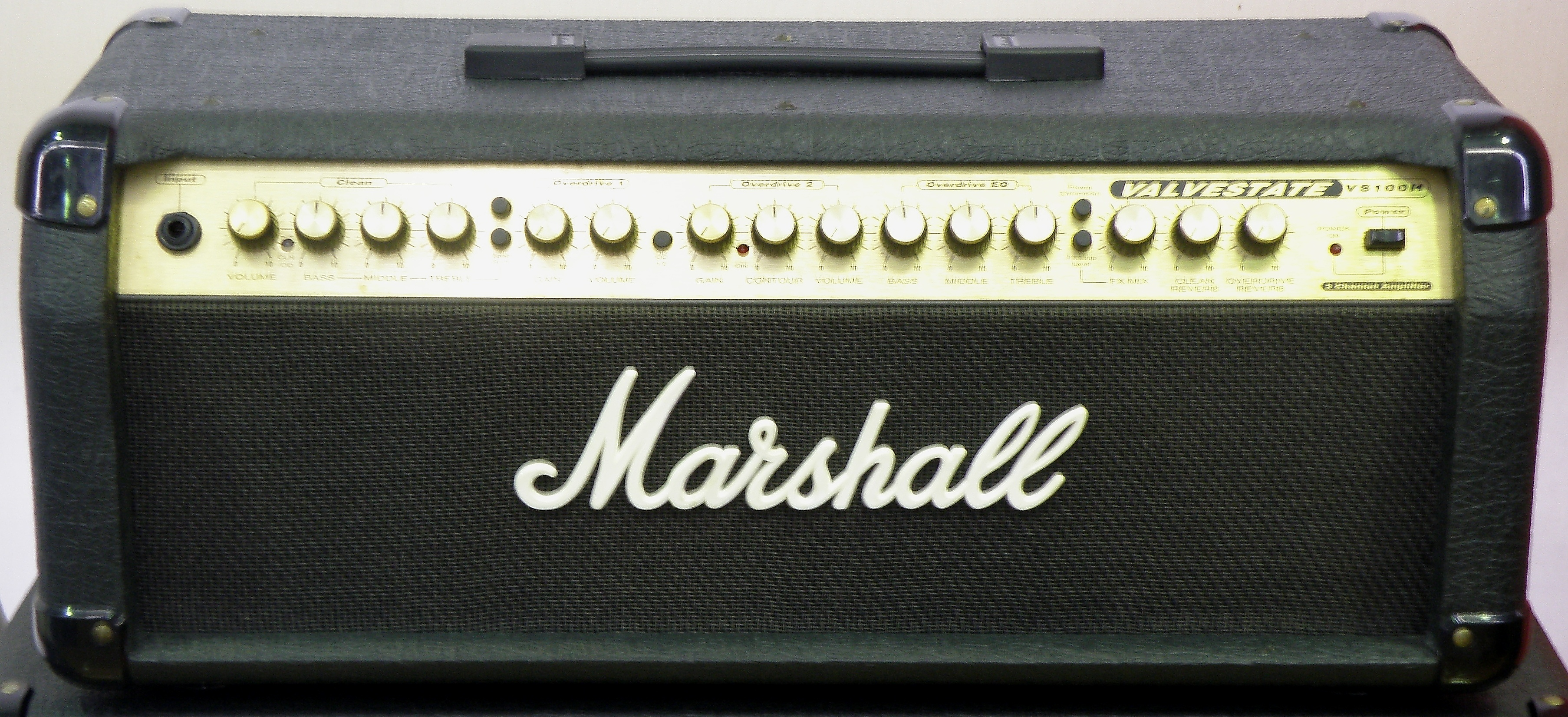 Marshall ヘッドアンプ VS100H