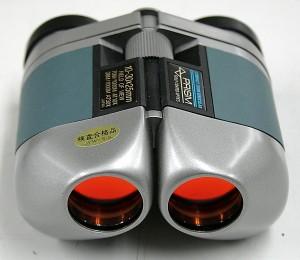 PRISM 双眼鏡 10-30X25mm