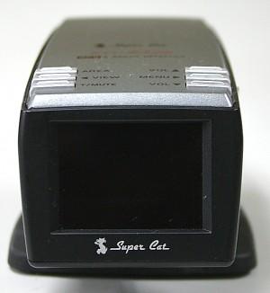 ユピテル レーダー探知機 EG-R420
